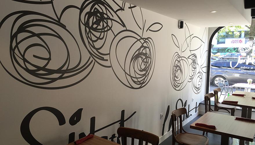decoration murale quimper. Black Bedroom Furniture Sets. Home Design Ideas