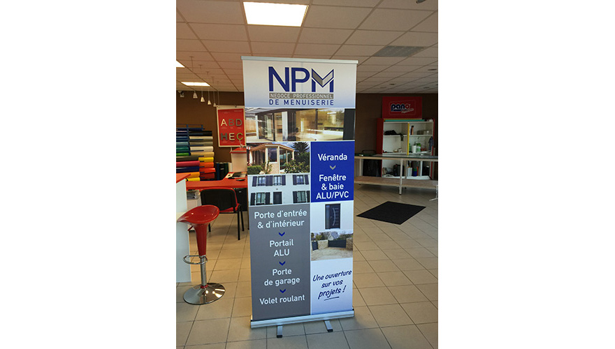 Display NPM